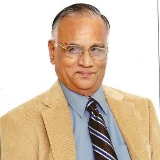 Doraiswamy Hariharaputhran